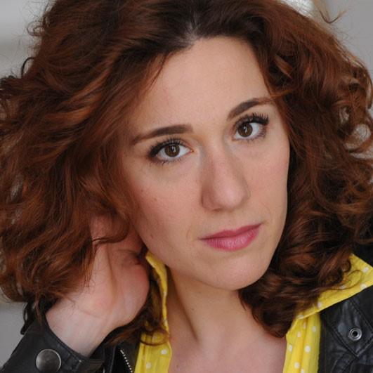 Laurianne Escaffre