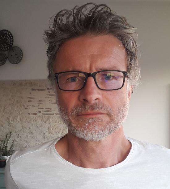 Hervé AIRAUD