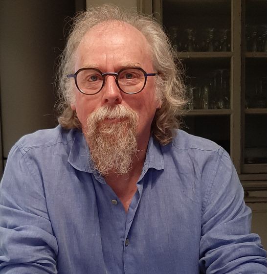 Michel CLOCHON