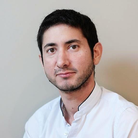 Sylvain Loscos