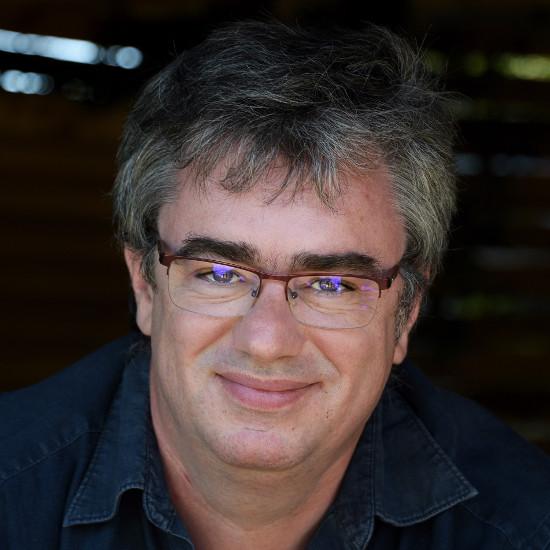 Etienne MICHAUD